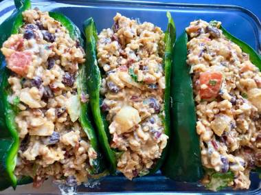 stuffed poblano peppers8
